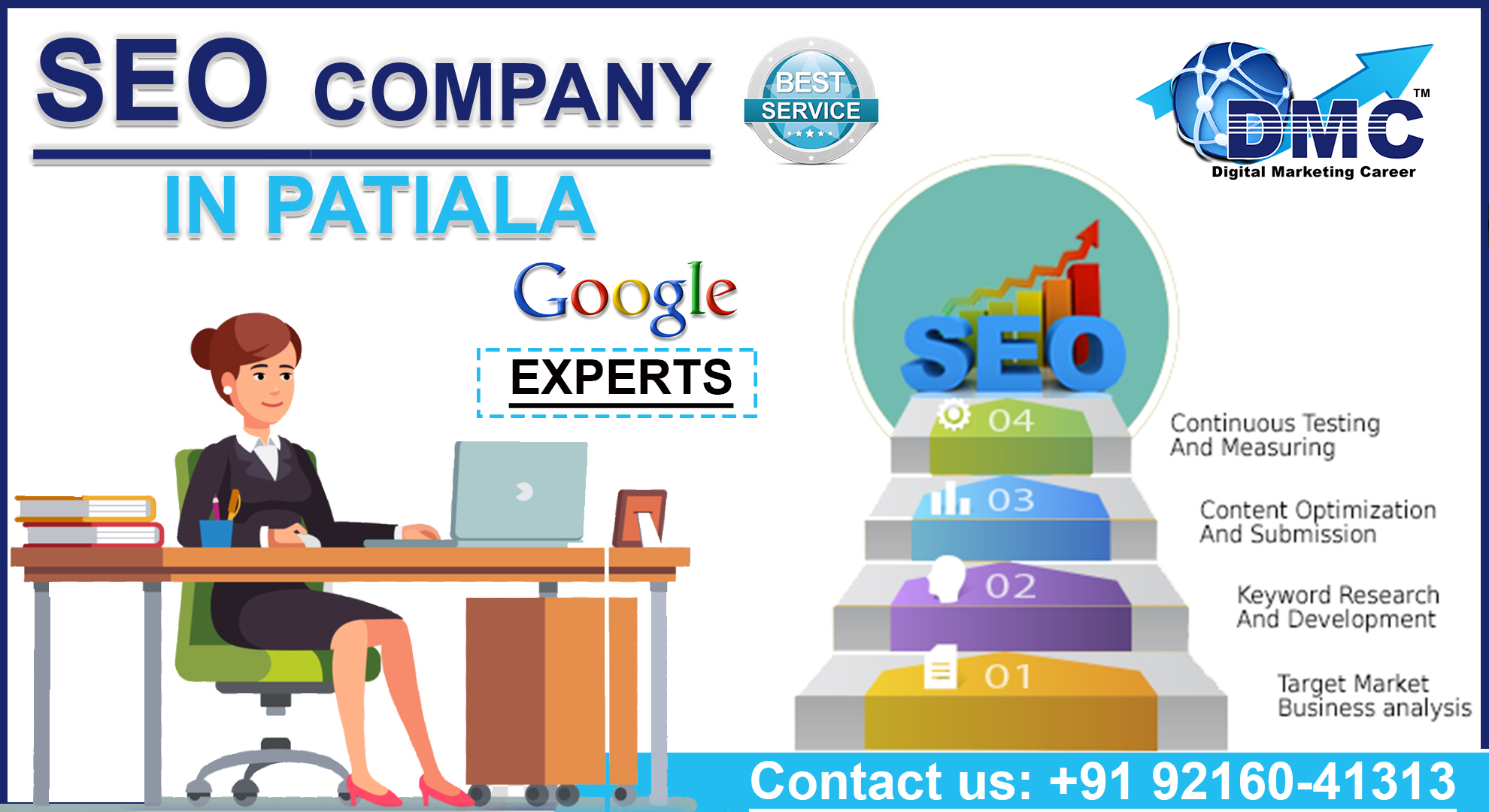 SEO Company in Patiala